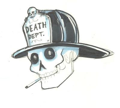 death copy
